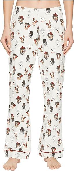 BedHead - Classic Stretch Knit Pajama Bottom