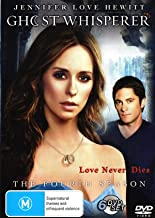 Ghost Whisperer: Season 4 (DVD)
