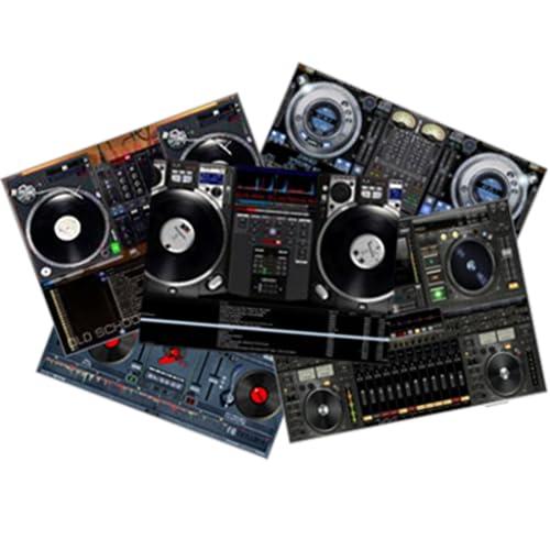 Pro DJ Portable