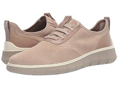 Cole Haan Generation Zerogrand Sneaker (Hummus Suede) Men