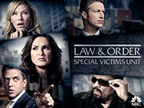 Law & Order: Special Victims Unit, Season 18