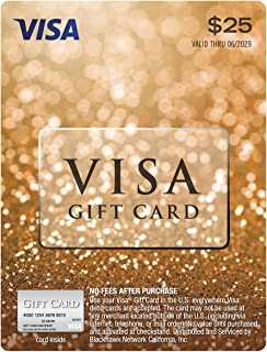 Amazon.com: visa gift card - Visa: Gift Cards