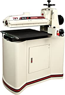 JET 22-44ODS Oscillating Drum Sander Kit with closed stand
