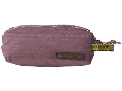 Burton Accessory Case (Flint Crinkle) Wallet