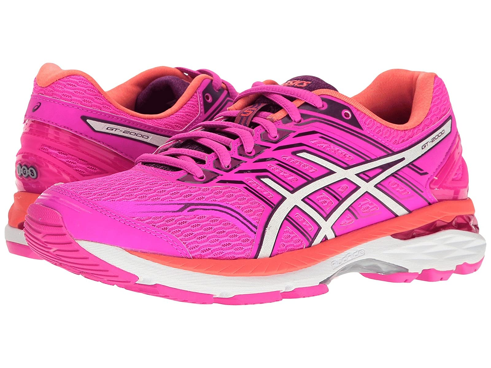 ASICS GT-2000 5Cheap and distinctive eye-catching shoes