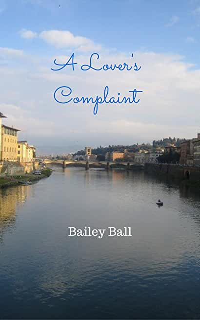 A Lover's Complaint (English Edition)