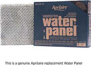 aprilaire 35 water panel humidifier pad