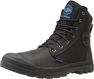 Palladium Pampa Sport Cuff WPS, Bottines Mixte