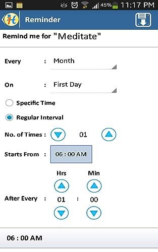 『iPro Habit Tracker - Sale』の7枚目の画像