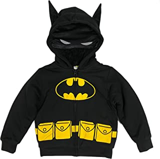 : Boys' Fashion Hoodies & Sweatshirts Batman