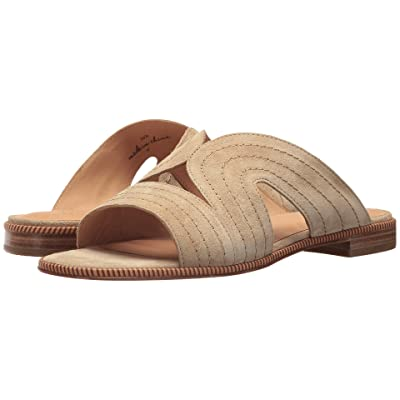 Joie Paetyn (Sand Calf Suede) Women
