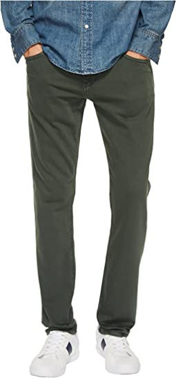 Mavi Jeans - Jake Regular Rise Slim in Urban Chic