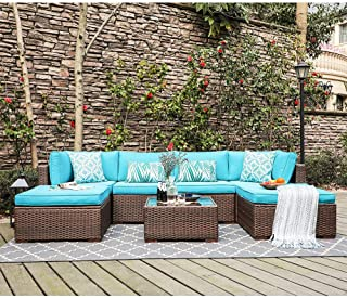 Best 8 seat patio furniture Reviews