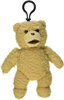 Ted Backpack Clip with Sound, R-Rated, (Explicit Language)
