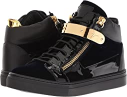 Giuseppe Zanotti Kids Veronica (Toddler/Little Kid)