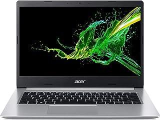 Acer Aspire 5 A514 Notebook 10th Gen Intel Core i3 1005G1 Upto 3.40GHz 4GB DDR4 RAM 256GB SSD Storage Intel UHD Graphics 1...