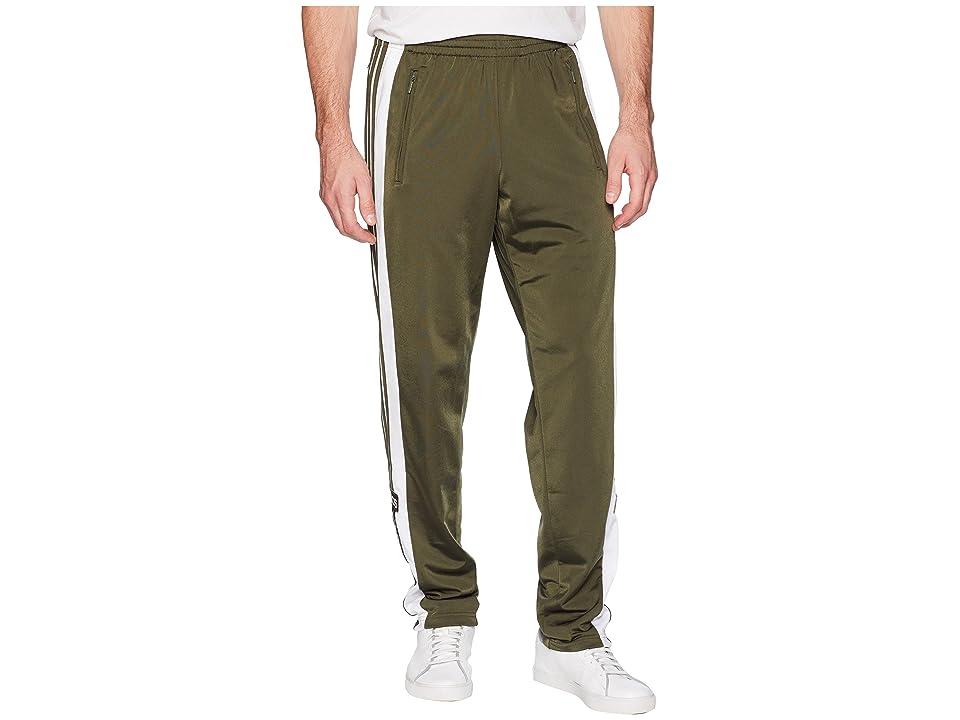 adidas Originals OG Adibreak Track Pants (Night Cargo) Men's