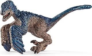 Schleich North America Utahraptor, Mini Toy Figure