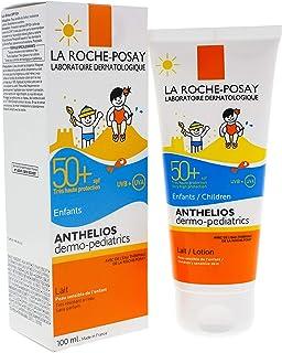 La Roche Posay Anthelios Dermopediatric Lait Velouté SPF 50+ - 100 ml