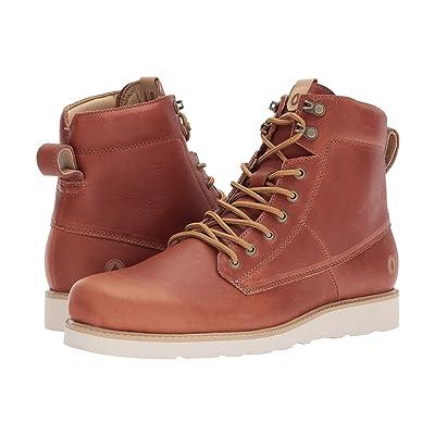 Volcom Smithington II Boot (Rust) Men