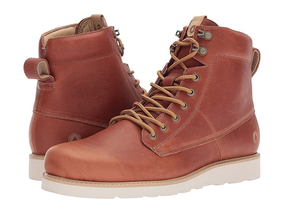 Volcom Smithington II Boot (Rust) Men