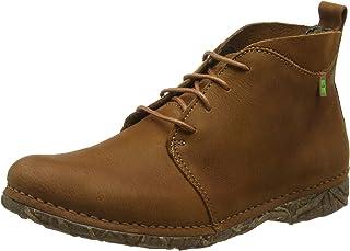 los últimos modelos El Naturalista N974 Pleasant Wood Angkor, Zapatos Zapatos Zapatos de Cordones Oxford para Mujer  oferta de tienda