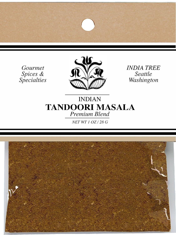India Tree Tandoori 1 ! Super beauty product restock quality top! Masala Austin Mall Ounce
