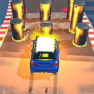 Car Smash : Racing Rage