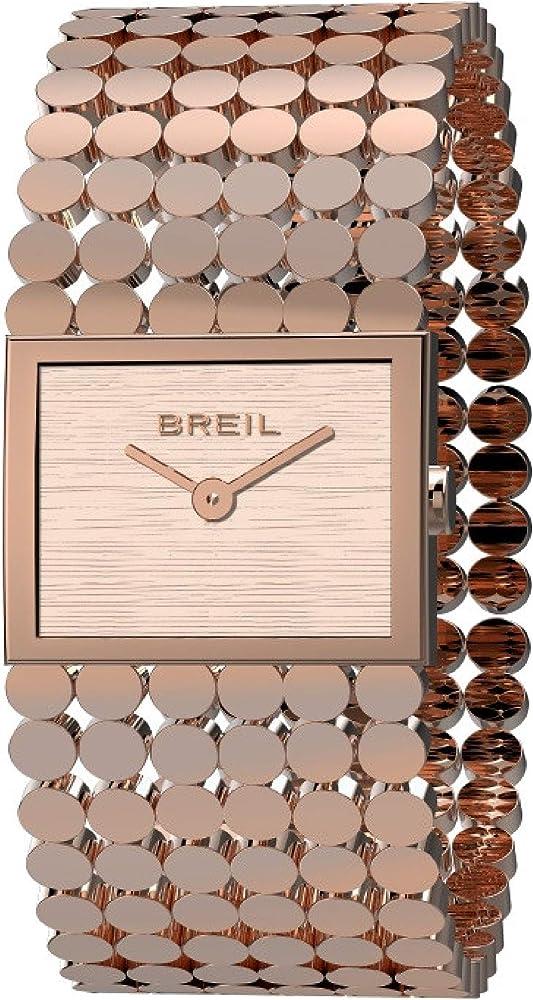 Breil orologio  donna silk TW1837