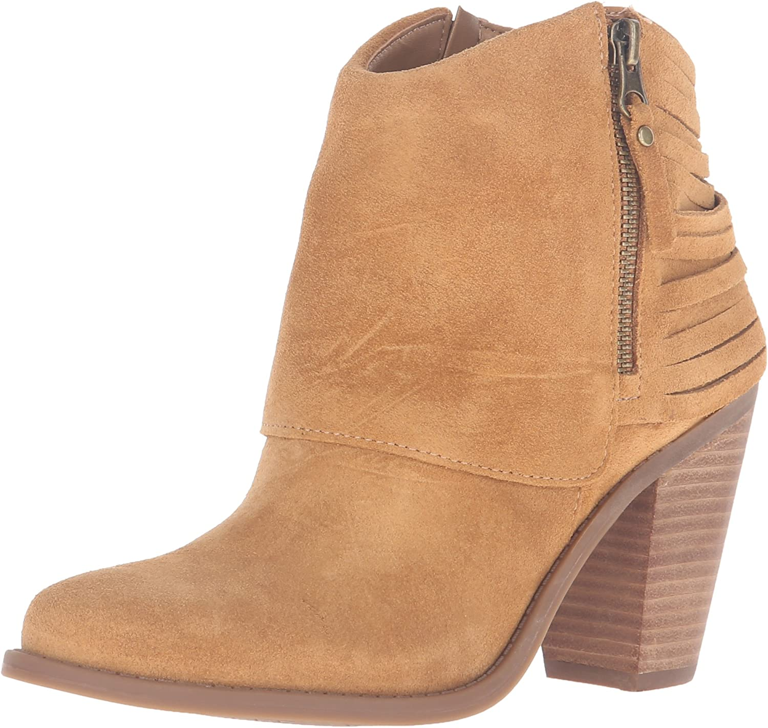 Jessica Simpson Womens Cerrina Ankle Boot