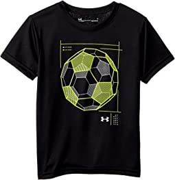 Under Armour Kids Wired Soccer Short Sleeve (Little Kids/Big Kids)