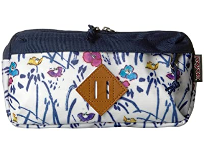 JanSport Waisted (Spring Fields) Bags