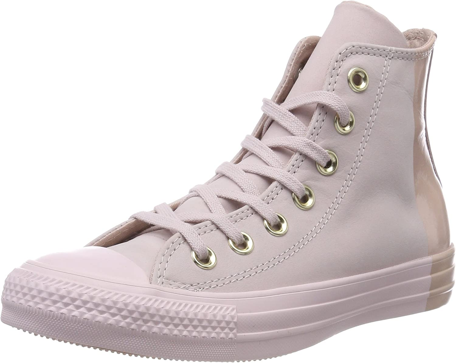 Converse Unisex Adults' Chuck Taylor All Star High Hi-Top Trainers