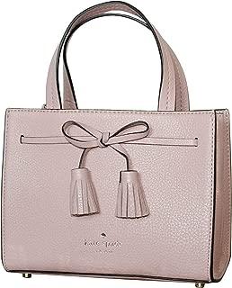 Kate Spade Hayes Mini Leather Satchel Women's Handbag