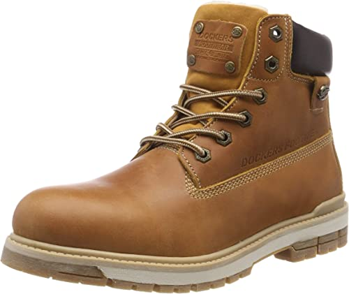 Dockers by by by Gerli 43lu101, Bottes Rangers Homme 06c