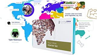 Best my living dna Reviews