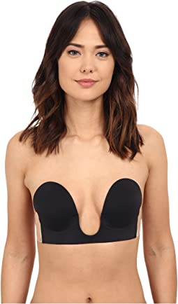 Fashion Forms - U Plunge Backless Strapless