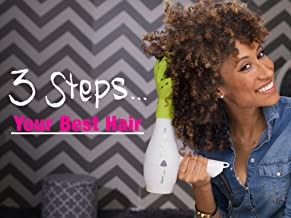 3 Steps To.Hair