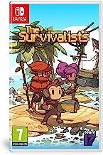 The Survivalists PEGI (Nintendo Switch)