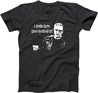Gotta Have More Cowbell Basic Men's T-Shirt