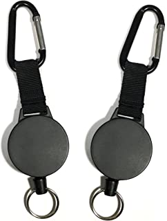 long key chain holder