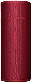 Ultimate Ears® Megaboom 3 Draagbare Bluetooth Luidspreker - Sunset Red