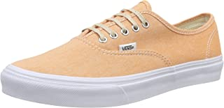 Authentic Slim, Unisex Adults' Low-Top Sneakers