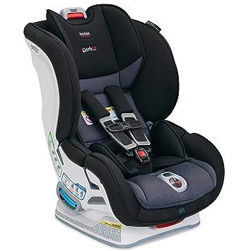 Britax Marathon ClickTight Convertible Car Seat, Verve: image