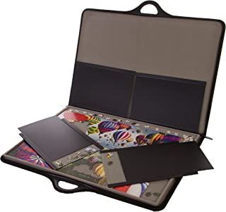 Jigthings JIGSORT 1000 - Jigsaw Puzzle case for up to 1,000 Pieces from