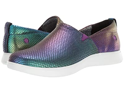 Klogs Footwear Leena (Mermaid) Women