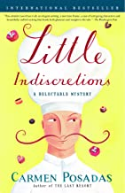 Little Indiscretions: A Delectable Mystery (English Edition)