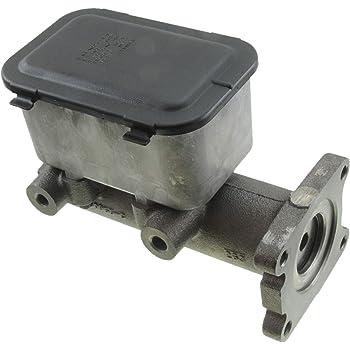 Dorman M36177 Brake Master Cylinder for Select Ford Models