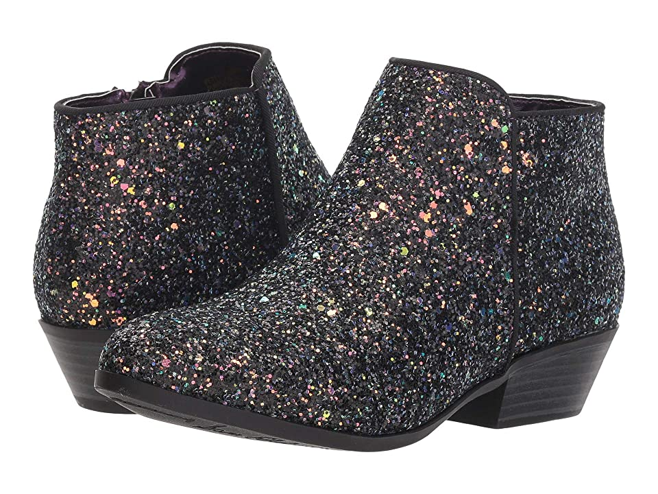 5fb38e98c038e5 Sam Edelman Kids Petty Cosmos (Little Kid Big Kid) (Black Purple