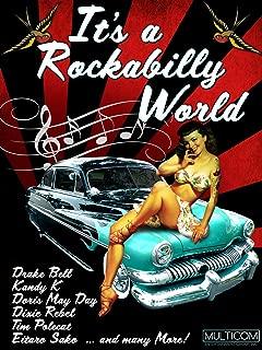 It's a Rockabilly World